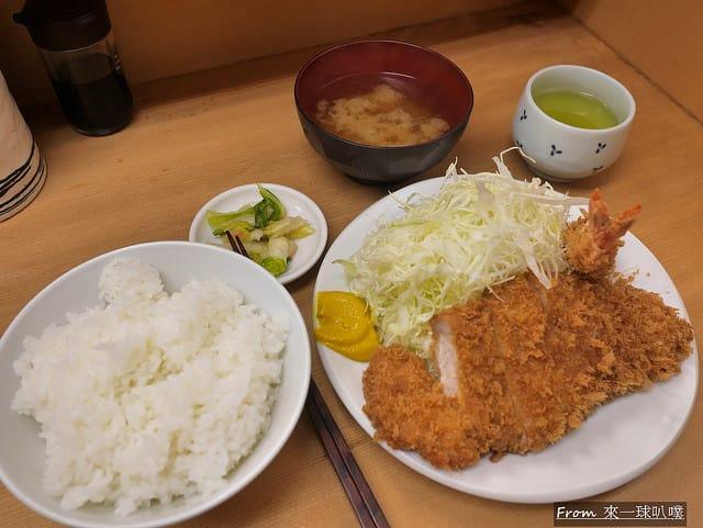 東京上野美食推薦懶人包*14(迴轉壽司,燒肉,豬排,拉麵,持續更新) @來一球叭噗日本自助攻略