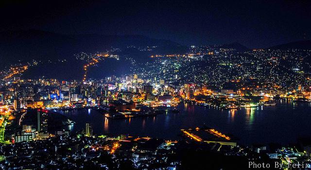 九州長崎自助攻略(行程,景點,交通,住宿,美食)