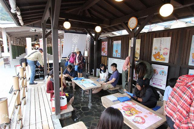 京都嵐山自由行自助|三分鐘看懂嵐山景點行程、美食、交通