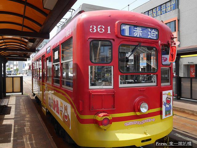 2019福岡,佐賀,熊本,北九州,別府,大分到長崎交通(JR鐵路、巴士)