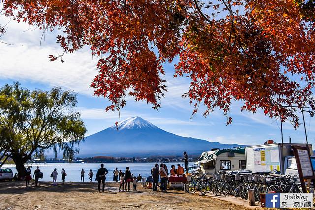 山梨富士五湖自駕|河口湖租車自駕三天兩夜行程、景點、飯店
