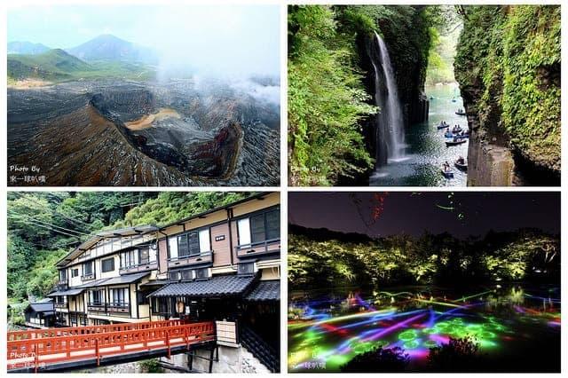 延伸閱讀:日本九州自助行程景點攻略(九州景點、交通票券、美食)