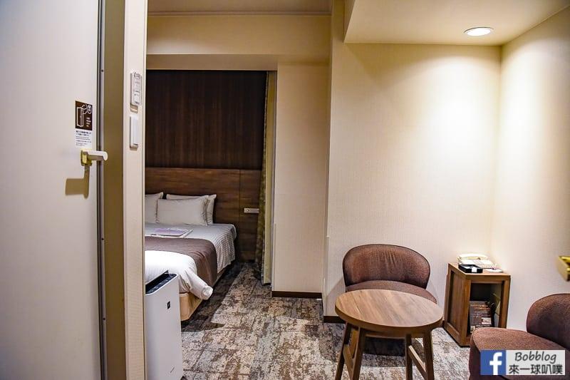 延伸閱讀:京都住宿-京都法華俱樂部飯店(京都站對面/裝潢新)