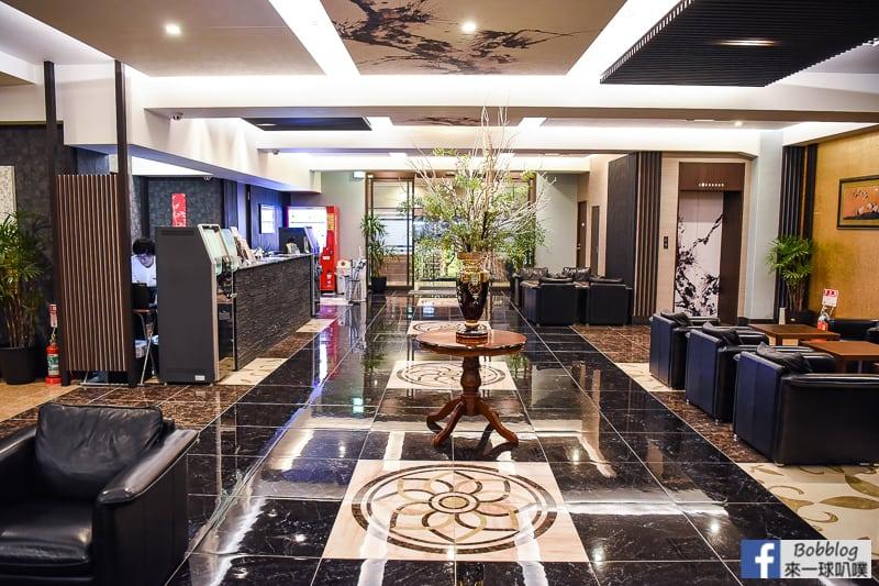 Hotel Kanade Osaka Namba-8