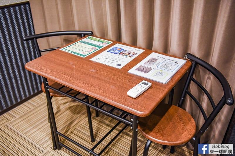 Karatachi Nanajo Ainomachi Japan Hotels-11