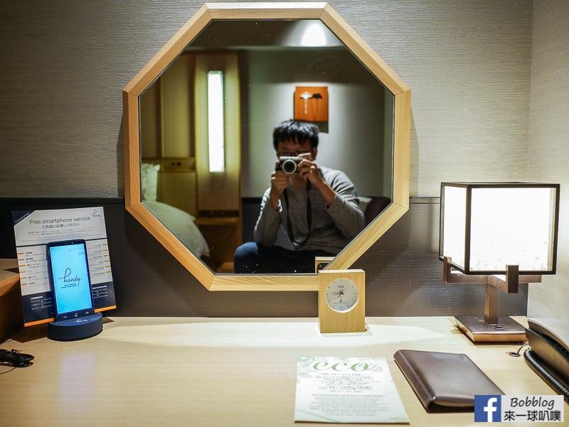 Kyoto Century Hotel-24