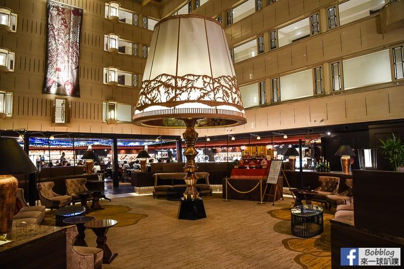 Kyoto Century Hotel-35