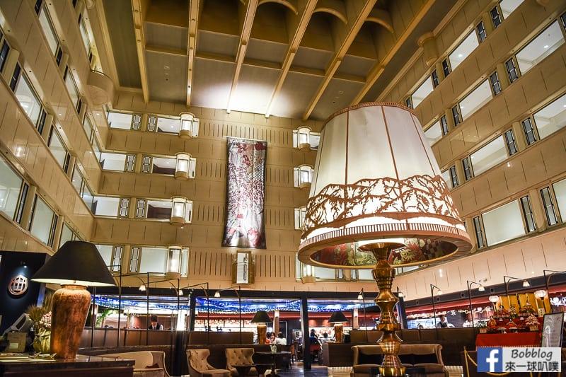 Kyoto Century Hotel-36