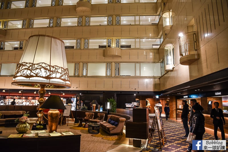 Kyoto Century Hotel-38