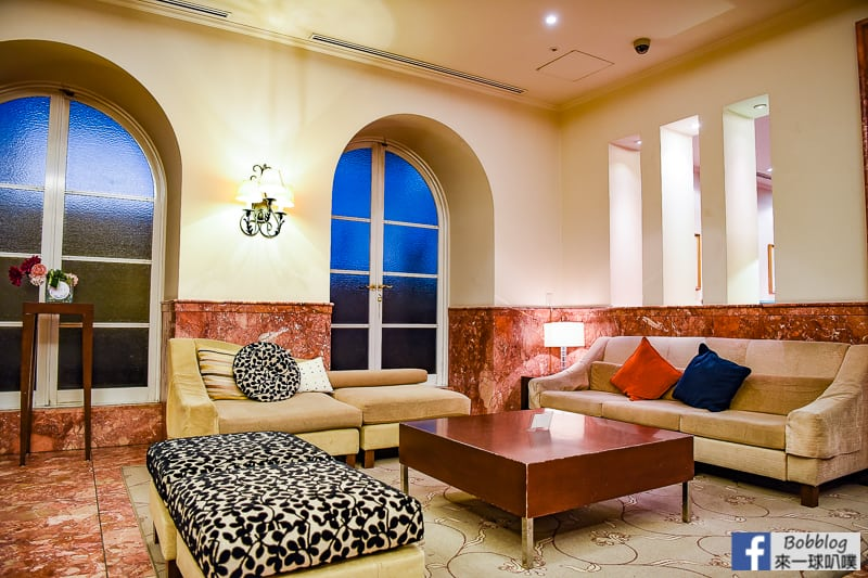 Namba Oriental Hotel-18