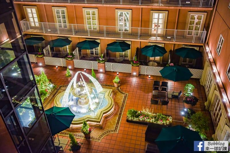 Namba Oriental Hotel-24