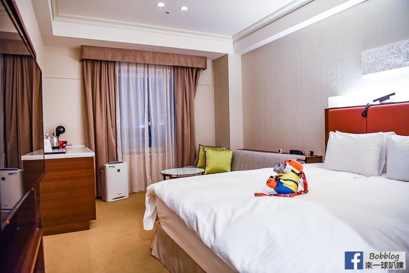 Namba Oriental Hotel-28