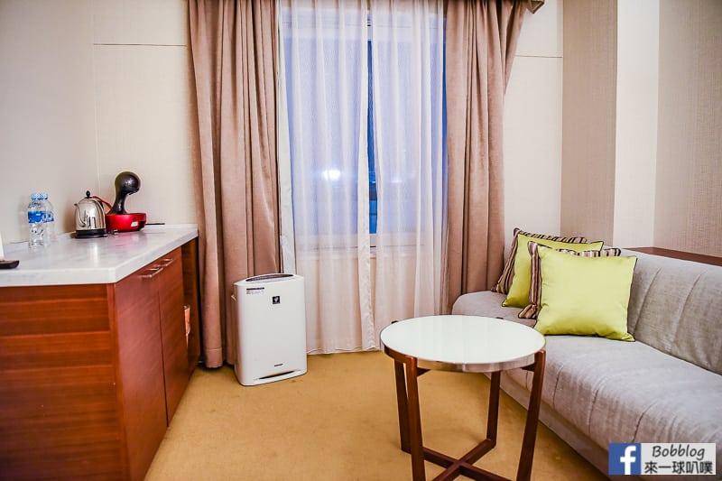 Namba Oriental Hotel-29