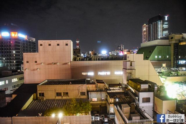 Namba Oriental Hotel33-2