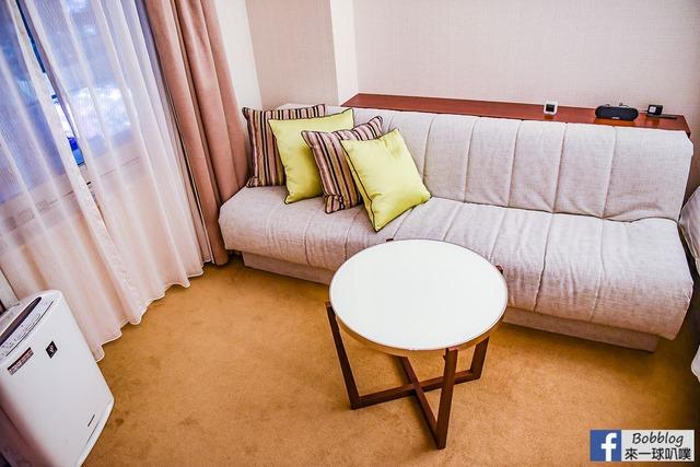 Namba Oriental Hotel33-3