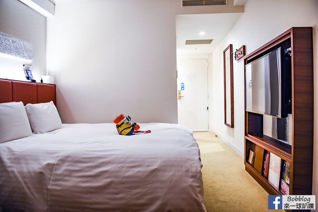 Namba Oriental Hotel33-4