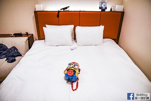 Namba Oriental Hotel33-5