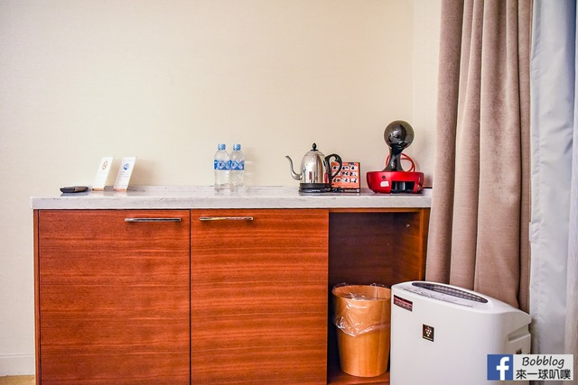 Namba Oriental Hotel33