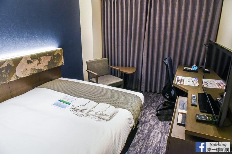 延伸閱讀:京都站前大和ROYNET飯店 (2016年新完工/京都人氣飯店)