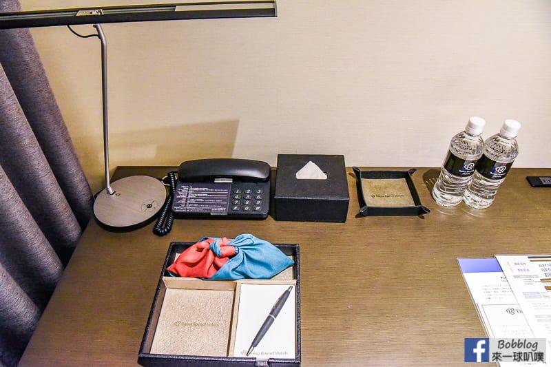 Daiwa Roynet Hotel Kyoto-ekimae-28
