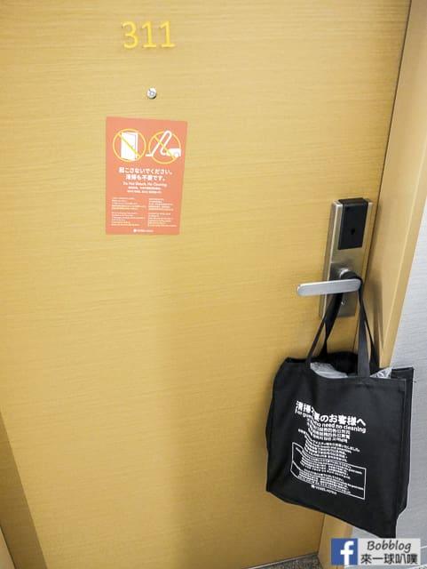 大阪住宿-心齋橋船舶酒店(2017新飯店,親子友善,高評價9分) @來一球叭噗日本自助攻略