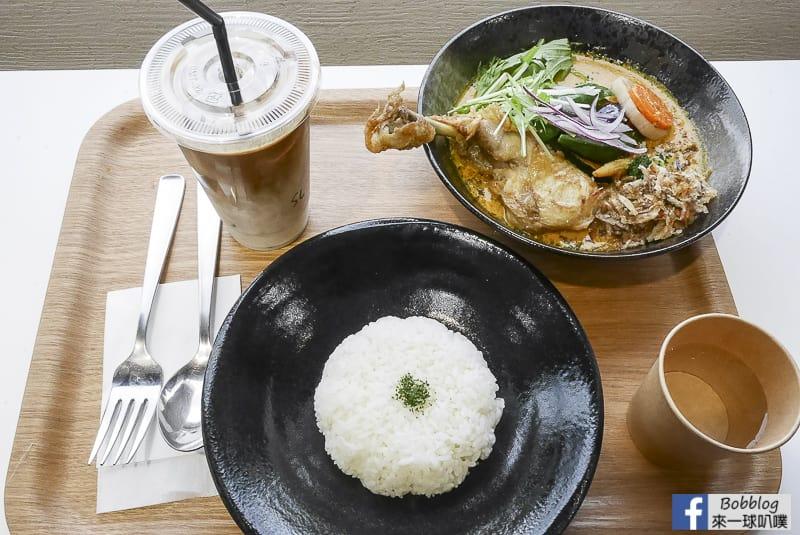 延伸閱讀:北海道知床美食-BARISTART COFFEE(湯咖哩,好喝咖啡)