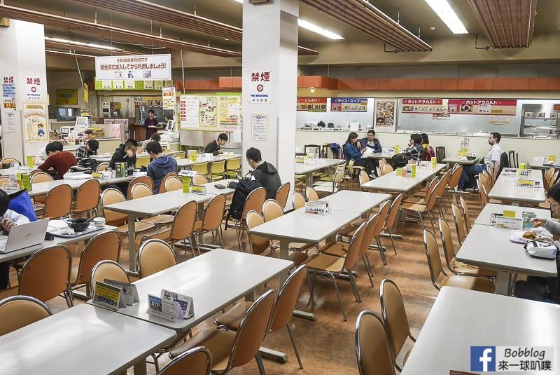 Hokkaido-University-restaurant-13