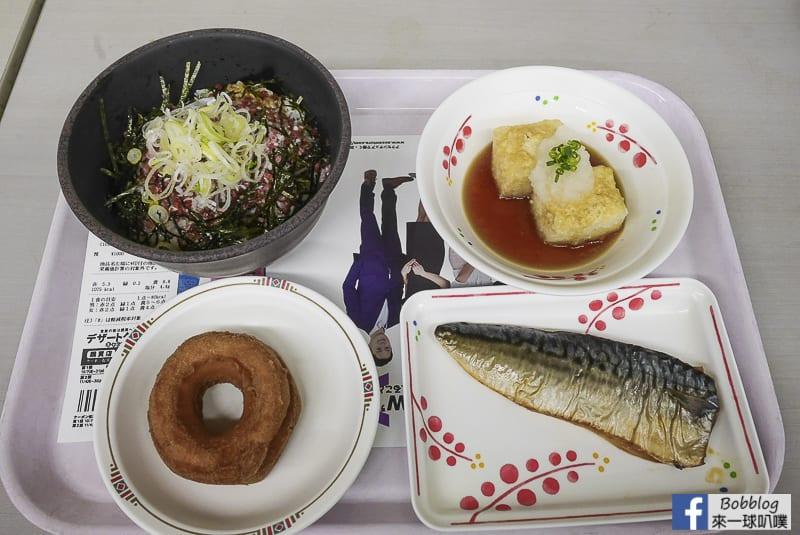 延伸閱讀:札幌美食-北海道大學中央食堂(重溫大學生食堂,便宜午餐晚餐)