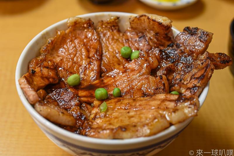 延伸閱讀:十勝帶廣必吃美食-元祖豚丼のぱんちょう(豬肉蓋飯名店)