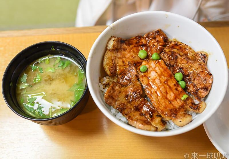 Obihiro Butadon 5