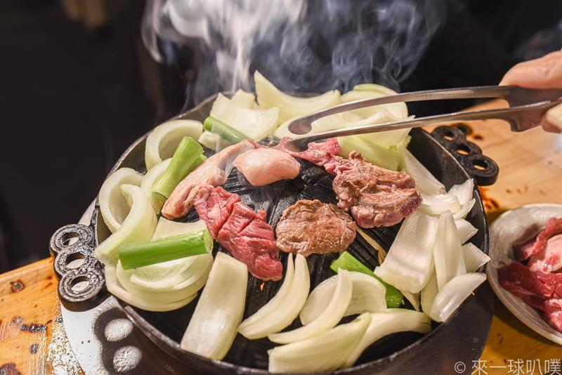 Daruma roast lamb 15