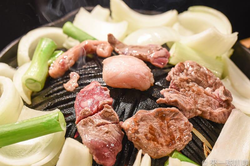 Daruma roast lamb 17
