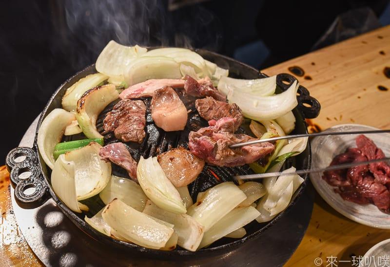 Daruma roast lamb 26