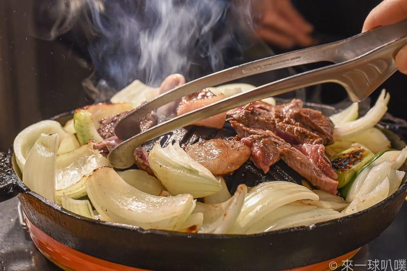 Daruma roast lamb 27