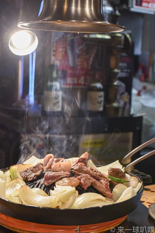 Daruma roast lamb 28