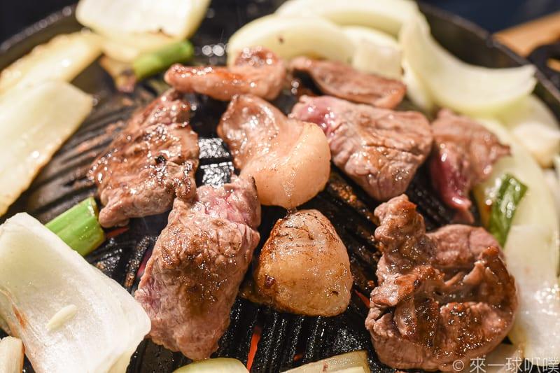 Daruma roast lamb 31