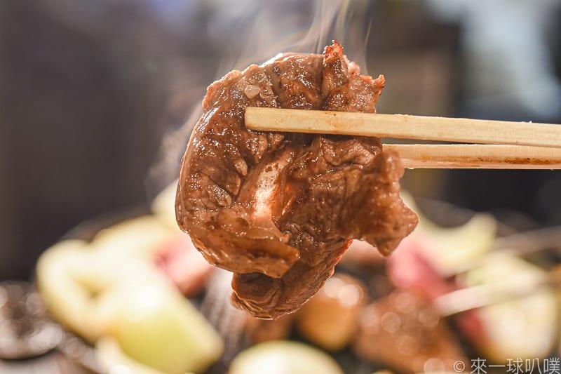 Daruma roast lamb 32