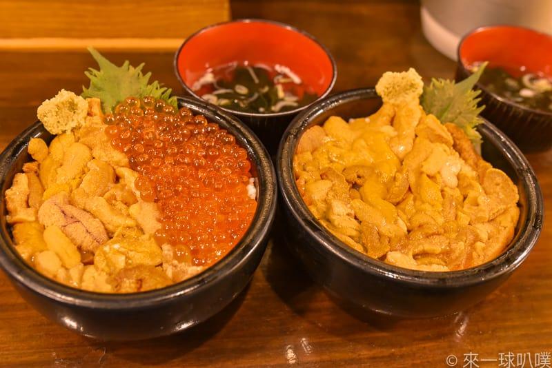 札幌二條市場美食攻略(美食整理,海鮮推薦,超甜哈密瓜)