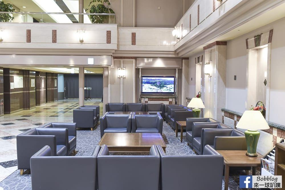 Air Terminal Hotel 10
