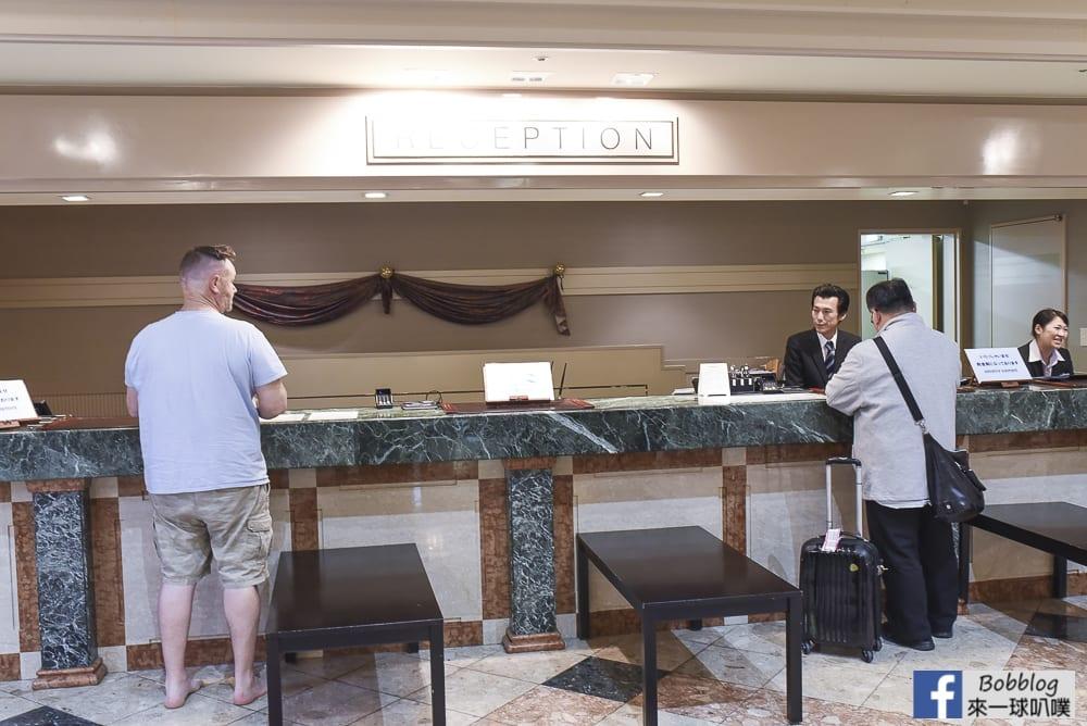 Air Terminal Hotel 11