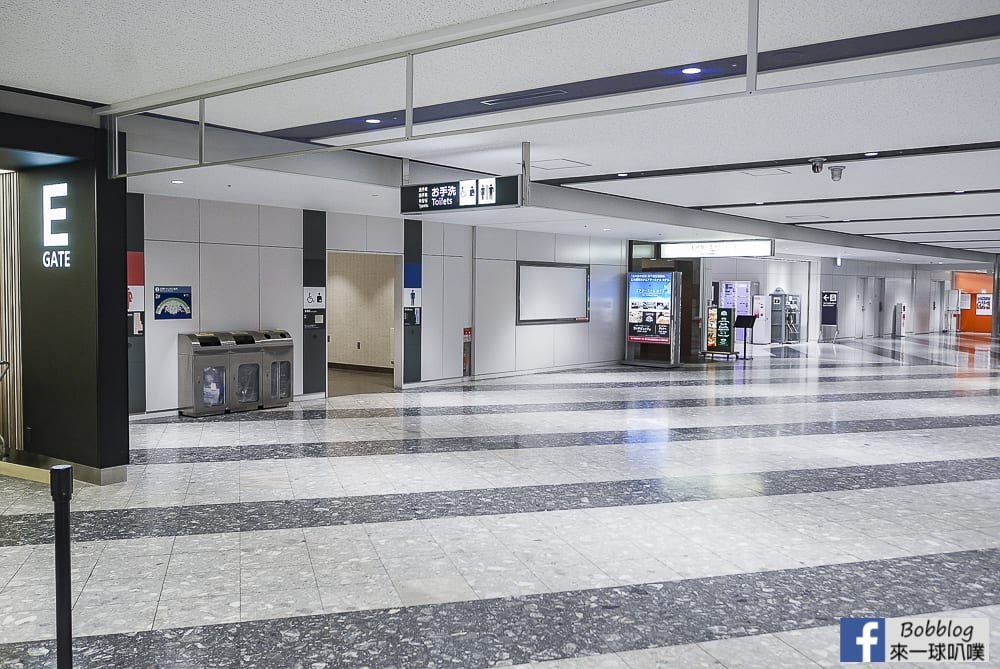 Air Terminal Hotel 64