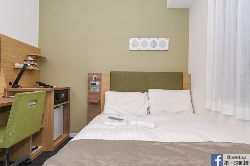 Comfort Hotel Sapporo Susukino 21