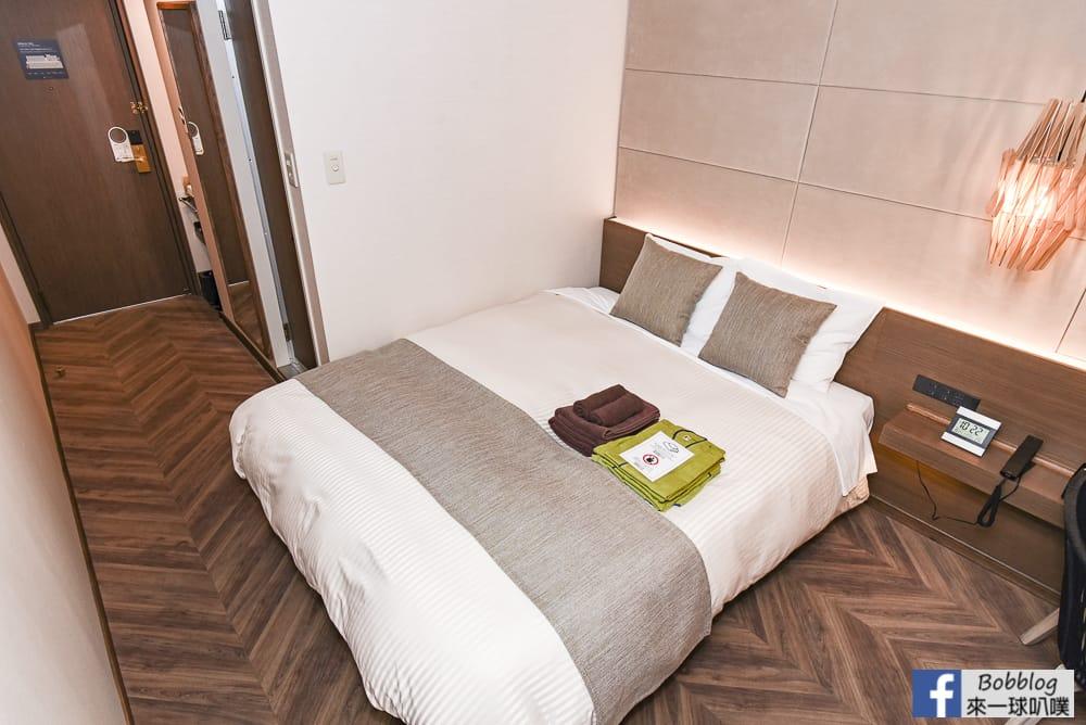 Hotel Paco Hakodate 29