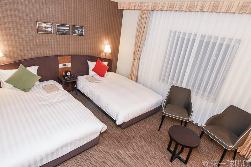 Hotel Resol Hakodate 21