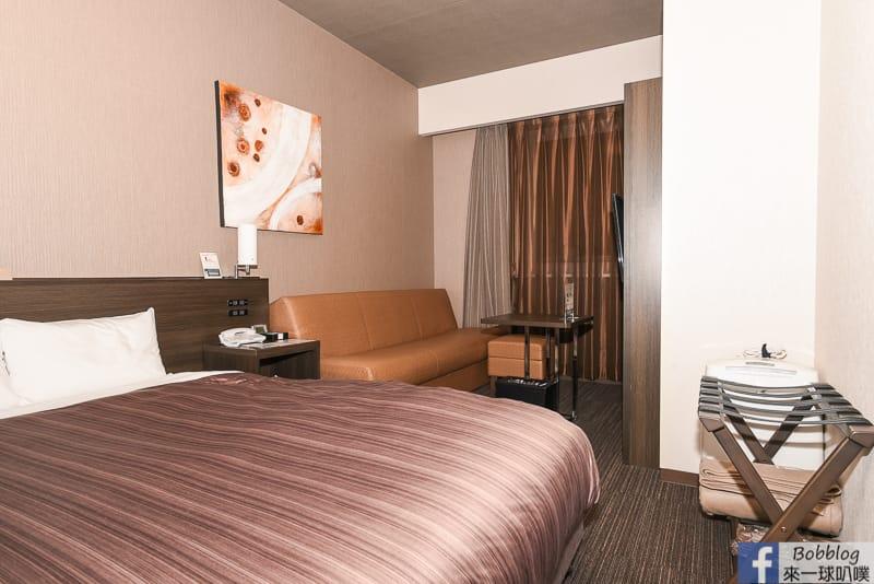 Hotel Route Inn Grand Asahikawa Ekimae 20