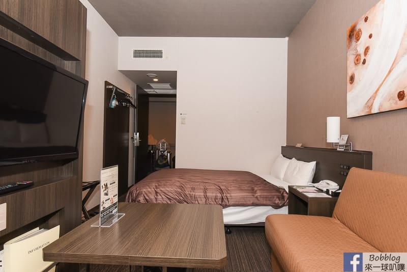 Hotel Route Inn Grand Asahikawa Ekimae 29