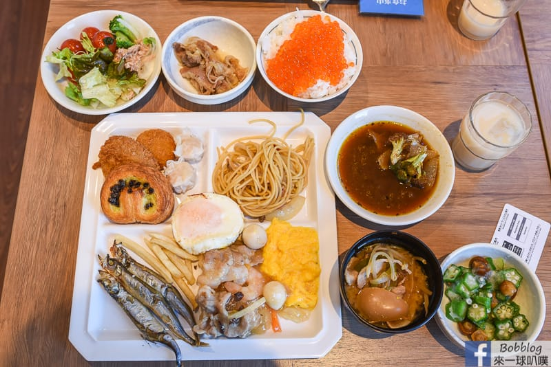 Hotel Route Inn Grand Asahikawa Ekimae 59