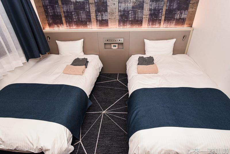 Hotel WBF Hakodate WATATSUMINOYU 42