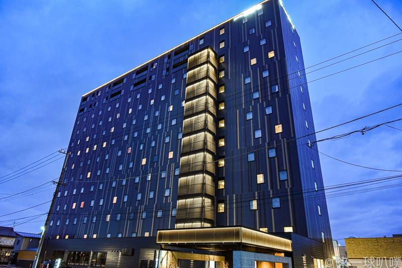 Hotel WBF Hakodate WATATSUMINOYU 5