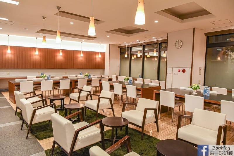 JR Inn Sapporo 8